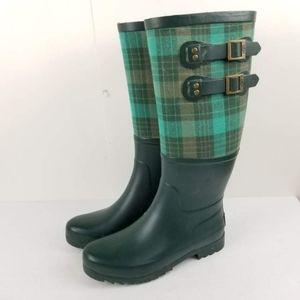 UGG Australia Women's winter Rain Boots US 7
